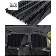 Rèm che nắng dành cho ô tô Mitsubishi Attrage Vải lụa mềm gắn nam châm Cao Cấp thumbnail