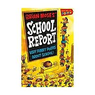 Brian Moses School Report thumbnail