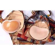 Miếng độn ngực trong Bikini, áo lót HÌNH TIM thumbnail