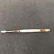 Kẹp gắp tem tiền 15cm chất liệu thép thiết kế hiện đại, sang trọng, các góc kẹp rõ nét, màu sắc sáng bóng không gỉ hình dáng thon dài màu bạc cao cấp chính hãng - PCCB - SP001134 thumbnail