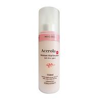 Sữa dưỡng trắng sáng da Niobe Acerola Moisture Vital Emulsion thumbnail