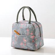 Túi đựng hộp cơm giữ nhiệt mẫu mới thumbnail