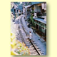 Tranh Treo Tường Canvas Hà Nội Phố - Công Nghệ In UV Nhật Bản thumbnail