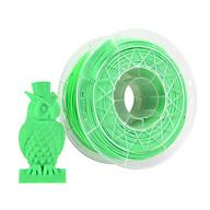 Creality 3D Printer CR-PLA Filament 1.75mm 1kg 2.2lbs Filament Dimensional Accuracy + - 0.02 mm, White thumbnail
