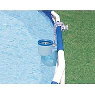 Thiết bị vớt bọt Intex 28000 bề mặt bể bơi khung kim loại - Hàng chính hãng thumbnail