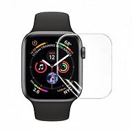 Dán màn hình cho Apple Watch dẻo full màn hình cảm ứng mượt thumbnail