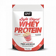 LIGHT DIGEST WHEY PROTEIN SWEET POPCORN 500 G thumbnail