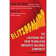 Blitzscaling (2018) thumbnail