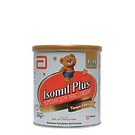 Sữa Bột Isomil Plus (400g) thumbnail