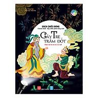 Sách Tương Tác - Sách Chiếu Bóng - Cinema Book - Rạp Chiếu Phim Trong Sách - Cây Tre Trăm Đốt thumbnail