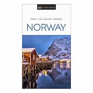 DK Eyewitness Travel Guide Norway thumbnail