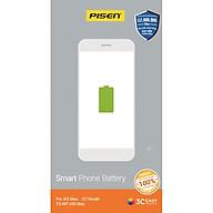 Pin điện thoại Pisen dành cho Iphone Xs max - Hàng Chính Hãng thumbnail