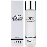 Nước thần làm sáng da NoTS White Luminaire Revital Fluid 150ml thumbnail