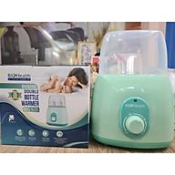 Máy hâm sữa đa chức năng 2 bình BIOHEALTH BH9210 (Máy tiệt trùng, hâm sữa) thumbnail