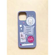 Ốp lưng dành cho Iphone 12 Pro Max Mẫu Họa Tiết Dễ Thương hàng mới thumbnail