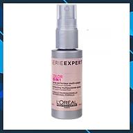 Xịt dưỡng khóa màu nhuộm L Oréal Color 10 in 1 Spray 45ml thumbnail