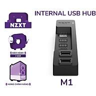 Bộ Chia NZXT Internal USB HUB AC-IUSBH-M1 - Hàng Chính Hãng thumbnail
