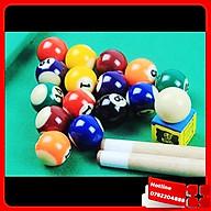 Bàn Bi A Mini Cho Trẻ Em - Bàn Bida Mini - Loại Tốt thumbnail