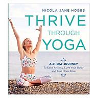 Thrive Through Yoga thumbnail