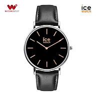 Đồng hồ Nam Ice-Watch dây da 40mm - 016227 thumbnail