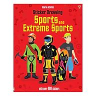 Usborne Sticker Sports & Extreme Sports thumbnail