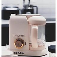 Máy xay hấp đa năng cao cấp 4 in 1 Beaba Babycook - Bản Solo thumbnail