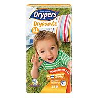 Tã Quần Drypers Drypantz Gói Đại XL32 (32 Miếng) thumbnail
