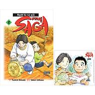 Người Bà Tài Giỏi Vùng Saga - Tập 2 (Tặng Kèm 1 Postcard) thumbnail