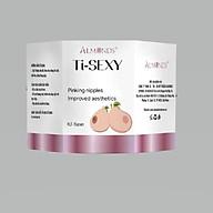 Kem làm hồng nhũ hoa Almonds TI-SEXY 15g thumbnail