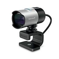 Microsoft LifeCam Studio Webcam HD 1080P USB Web Camera with Hi-Fi Microphone Support Auto Focus 360 Rotation Macro thumbnail