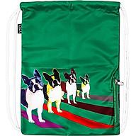 Túi Dây Rút XOX Backpack 4 Pull Dogs thumbnail