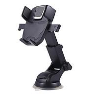 Giá đỡ điện thoại trên ô tô với cải tiến mới thiết kế hút chân không cực kỳ chắc chắn gắn kết trên bất kỳ mặt phẳng thumbnail