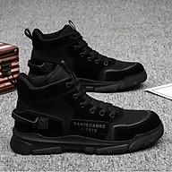 Hot trend 2021 giày bôt cao cổ nam mẫu mới SP-396 thumbnail