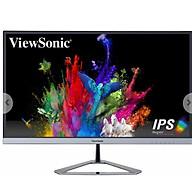 Màn hình LCD VIEWSONIC VX2476-SH (1920 x 1080 IPS 75Hz 4 ms) - Hàng Chính Hãng thumbnail