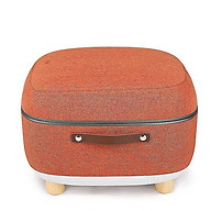 Máy massage chân QSeat OTO QS-88 - Màu cam thumbnail
