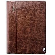 Ốp da dành cho Surface Book ICARER Coffee Oil Wax Vintage Genuine Leather Detachable Folio Case - Hàng chính hãng thumbnail