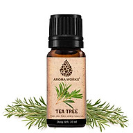 Tinh Dầu Tràm Trà Aroma Works Essential Oils Tea Tree thumbnail