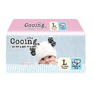Tã dán Hàn Quốc COOING- size L50 thumbnail