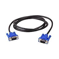 Cáp tín hiệu VGA dành cho máy tính dài 1,5m VS (Xanh) thumbnail