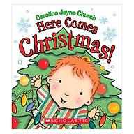 Here Comes Christmas (Christmas books) thumbnail