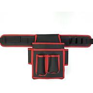 Túi đựng đồ nghè đeo hông TGTB-001RED cao cấp thumbnail