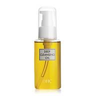 Dầu tẩy trang DHC Olive Deep Cleansing Oil (Nhập khẩu) thumbnail