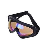 Kính thể thao ngoài trời Kính xe máy Kính trượt tuyết X400 thumbnail