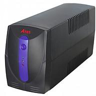 Bộ lưu điện UPS ARES AR265i 650VA 390W - Hàng chính hãng thumbnail