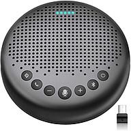 Loa Hội Nghị Emeet Luna - Bluetooth, Micro R Kèm Loa, Thu Âm 360 Độ, Lọc Tạp Âm Nền, Phù hợp 4-8 Người - Hàng Chính Hãng thumbnail