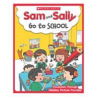 Sam And Sally Go To School thumbnail