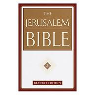 The Jerusalem Bible thumbnail