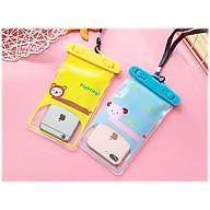 Túi đựng điện thoại chống nước hình thú NS 4207 thumbnail