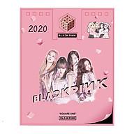 Lịch bàn BLACK PINK 2020 Kill This Love thumbnail