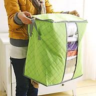 Túi Vải Đựng Đồ Đa Năng Vải Cao Cấp - Hàng Nhập Khẩu - Màu Ngẫu Nhiên thumbnail